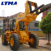 China Forklift Loader Machine 16t Diesel Forklift Loader Price