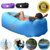 Hot Sale Outdoor Camping Inflatable Lounger Beach Couch Sofa