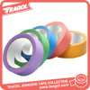 Heat Resistant Adhesive Waterproof Paper Tape, Washi Tape