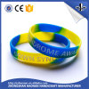 2017 Cheap Custom Festival Silicone Wristband