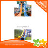 Big Exciting High Speed Pool Slide Play Ground Equipment for Kids and Adults