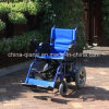 Popular Joystick Controller Electric Wheelchair
