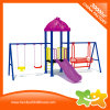 Small Outdoor Amusement Park Slides and Swings Equipment for Sale