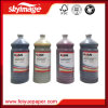 C-M-Y-K Kiian Transfer Sublimation Ink with High Transfer Rate