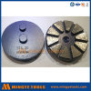 "3"" Inch 10 Segments Metal Bond Diamond Grinding Discs"