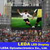Leda Rental LED Panel with Super Thin Cabinet