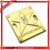 Metal Label/Alloy Plate for Clothing (SLML0038)