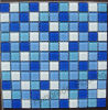 Crystal Glass Mosaic Swimming Pool Mosaic (HS16)