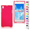 TPU Case with Diamond L39h/for Xperia Z1