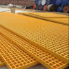 FRP/GRP Pultruded Grating, Fiberglass Grating with Anti-Fire