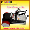 Heat Joint Machine / Hot Air Welder/Heat Sealer /Paste Banner
