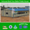 Low Cost Customzed Office Used Prefab House