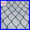 PVC Coated& Galvanized Chainlink Fence Idiamond Wire Mesh) (TYE-30)