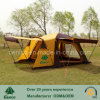 Deluxe Camping Tent