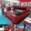 500W Fiber Laser Steel Cutters Metal Cutting for Advertisement