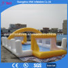 Inflatable Football Soccer Field for Team Work Playing