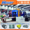 Qt10-15 Full Automatic Hydraulic Cylinder Concrete Block Making Machine Construction Machinery