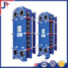 High Efficiency Alfa Laval P17 Plate Heat Exchanger for Beer Pasteurization