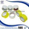 Cheap ISO Certificate High Strengh Clear Gummed Tape