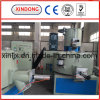 PVC Hot Cooling High Speed Mixing Unit PVC Mixer