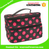 New Design Washable Printed Spot Makeup Storage Organizer Toiletry Travel Beauty Cosmetic Bag