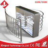 Automatic Full Height Turnstile Gate with Access Reader/ Facial Recognition