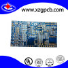 Double-Side PCB Board Power PCB with Blue Mask