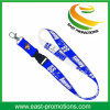 Heat-Transfer Printing Lanyard with Various Hook
