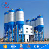 Manufacture Mini Wet Mix Hzs75 Concrete Mixing Plant