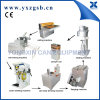 1-4L Semi-Automatic Paint Rectangular and Square Tin Can Making Machine