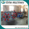 Plastic Single-Screw Extruder PE/PVC Single-Wall Corrugated Pipe Production Line
