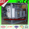 Vacuum Transformer Oil Purification