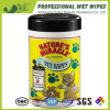 Cleaning Pet Wet Wipes with Ce and ISO Certificate for Animal