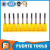 HRC 50 4 Flutes Solid Carbide End Milling Cutter