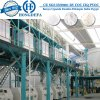 Complete Production Line of 50t/24h Wheat Flour Mill Machine (HDF)