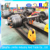 Semi Trailer Suspension American Type Fuwa Type Mechanical Suspension