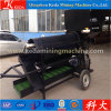 Mobable Alluvial Gold Washing Plant