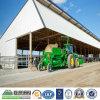 Prefab Steel Structure Dairy Design Building