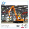High Quality Circular Excavator Magnetic Lifter for Cast Iron