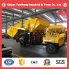 Yunlihong Ylh-21 Automatic Feeding 21 Cbm Per Hour Dry Shotcrete Machine