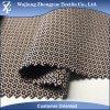 Polyester Rayon Spandex Yarn Dyed Dobby Super Elastic Garment Fabric