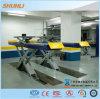 3500kg Underground Big Hydraulic Scissor Lift with Wheel Alignment