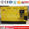 Power Generation Diesel Genset 500kVA Silent Diesel Generator