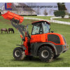 0.78cbm Mini Wheel Loader with Ce