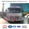 4-5cbm Foton Forland Euro 4 Garbage Compactor Truck with Diesel Engine