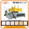 Fully Automatic Manmade Artificial Quartz Stone Tile Slab Making Equipment and Production Line Promotion