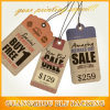 Fancy Hang Tags Dir Cutting (BLF-T094)