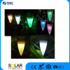 RGB Color Changing LED Hanging Light with Solar Panel