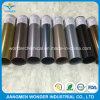 Electrostatic Epoxy Polyester Indoor Chrome Powder Coating Paint