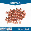 1mm to 60mm Solid Copper Ball Manufacturer